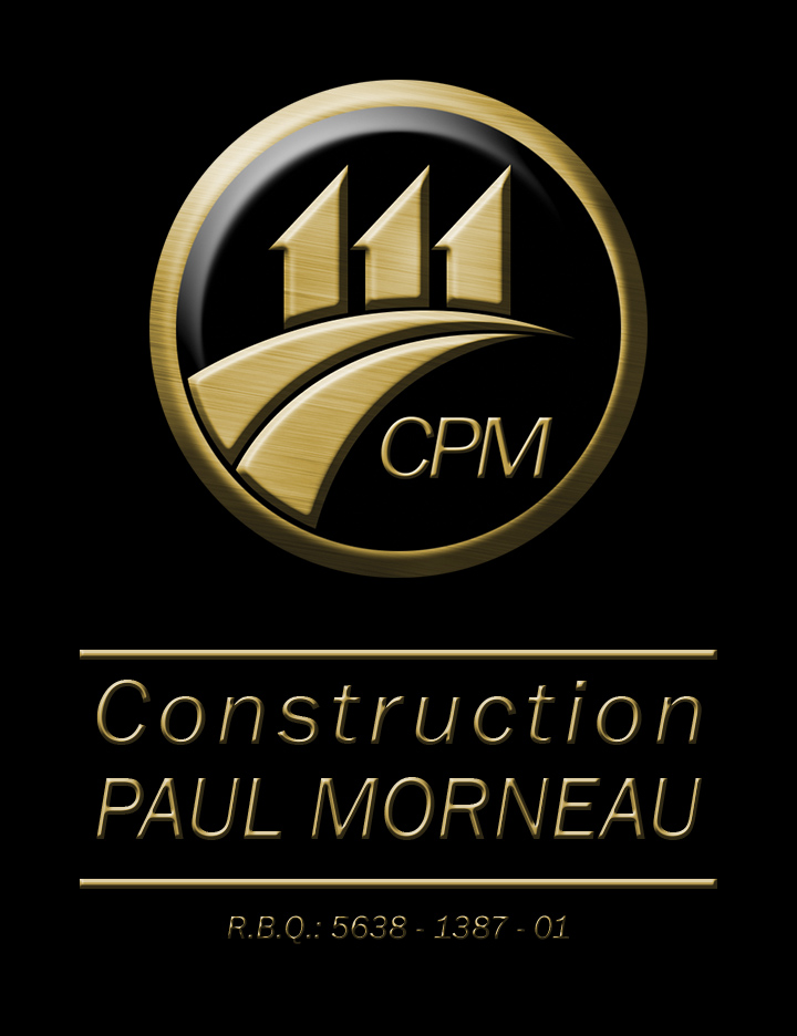 Construction Paul Morneau